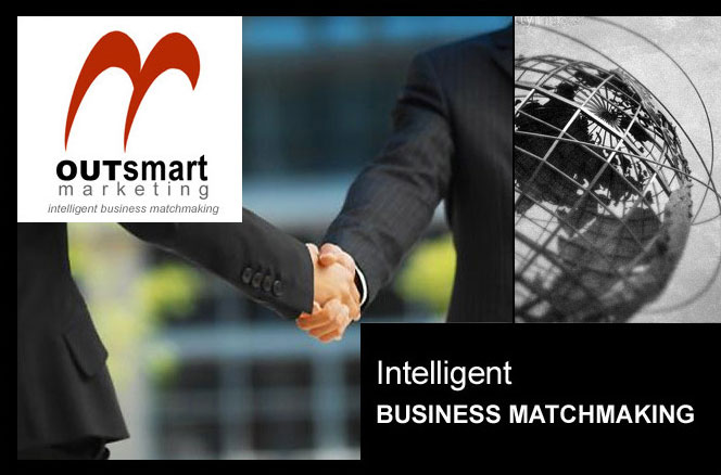 matchmaking as a business